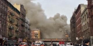 Τρόμος στη Νέα Υόρκη
