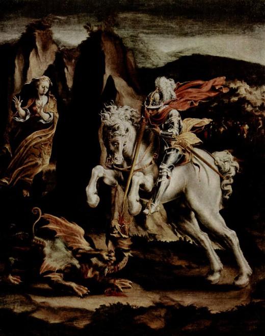 Jacopo Tintoretto (1560)