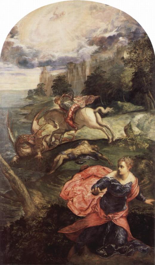 Ραφαήλ, 1503-1505