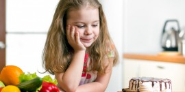 Παιδί και νηστεία