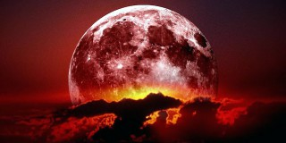 Tο «Ματωμένο Φεγγάρι»