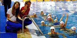 Ιωάννινα - Κολύμβηση