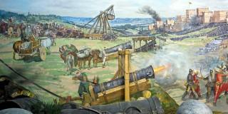 Άλωση της Κωνσταντινούπολης (1453)
