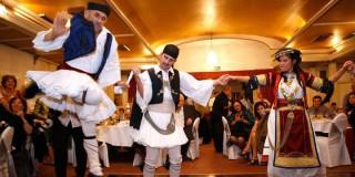Ελληνικό γλέντι