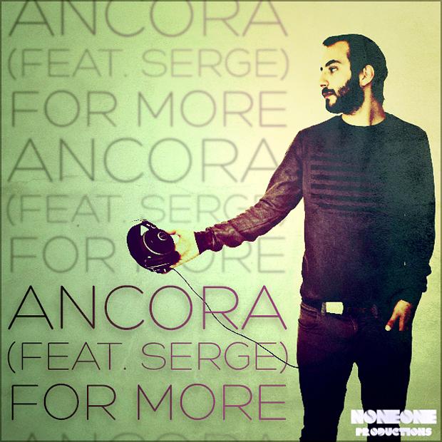 Cover ANCORA