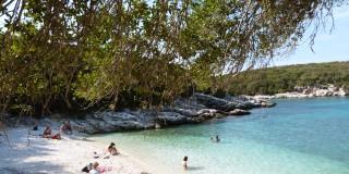 Παραλία Κιμίλια