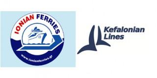 Ιonian Ferries & KefalonianLines