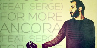 Ancora - For More (Ft Serge) (Official Video)