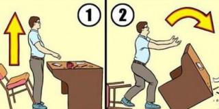 Δέκα λόγοι για να παρατήσεις τη δουλειά σου