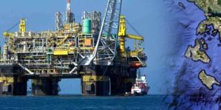 Πράσινο φως για τα πετρέλαια του Ιονίου