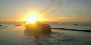 Στις 21 Ιουλίου τελικά το δρομολόγιο Μπάρι προς Κεφαλονιά-Ζάκυνθο