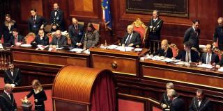 Ιταλικό Κοινοβούλιο