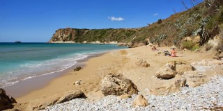 Kefalonia – A Great Destination for Naturists ?