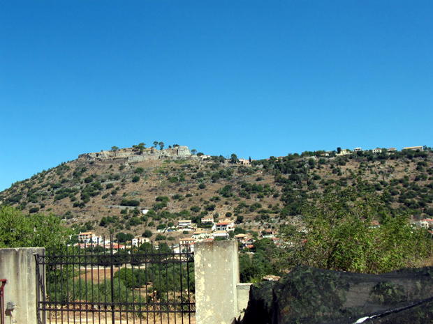 Το Κάστρο