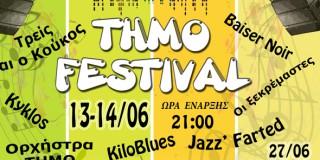 THMO Festival