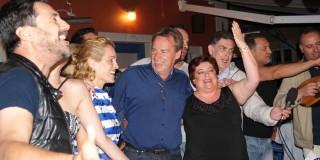 Celebrities στην Κεφαλονιά
