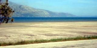 "Kεφαλονιά: Και ""εγένετο"" νέα παραλία"
