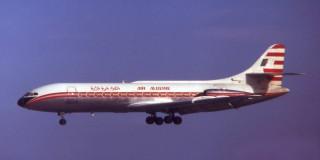Χάθηκε αεροσκάφος της Air Algerie
