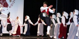 Κεφαλονίτικοι χοροί