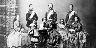 Οικογένεια Γλύξμπουργκ