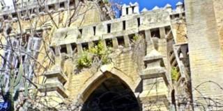 Πύργος Τυπάλδων στα Πατήσια