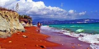 Παραλία Ξι