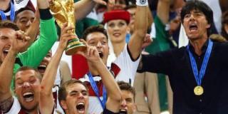 Παγκόσμια πρωταθλήτρια η Γερμανία