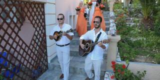 Κερδίζουν έδαφος οι γάμοι ξένων στην Κεφαλονιά
