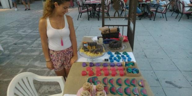 Soap island χειροποίητα σαπούνια από την Κεφαλονιά