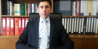 Ο Τ.Αναστασάτος νέος γενικός γραμματέας στο υπουργείο Οικονομικών