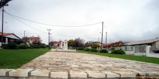 Μνημείο Πεσόντων