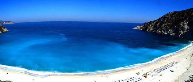Παραλία Μύρτου