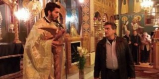 Κριτική υποκρισίας για τα Θρησκευτικά τεκταινόμενα της Σάμης