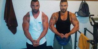 Δολοφονική ενέδρα για δύο νεαρούς στη Μάνη