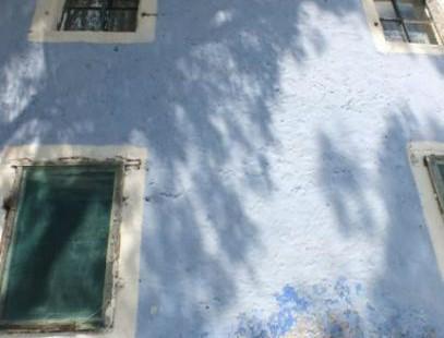 Το «γαλάζιο σπίτι»