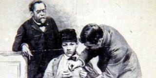 Εμβολιασμός κατά της ευλογιάς