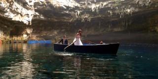 Παραμυθένιος Γάμος στην Μελισσάνη