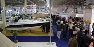«Διεθνές Ναυτικό Σαλόνι»