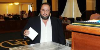 Βαγγέλης Μαρινάκης