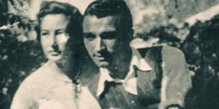 Η συγκινητική ιστορία αγάπης της Έλλης Φωκά στην Κεφαλονιά