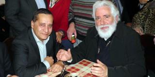 Εκδήλωση της Κεφαλληνιακής Αδελφότητας Αθηνών