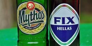 Μεγάλη επιχειρηματική συμφωνία συγχώνευσης της ''Μύθος'' με τη ''Fix''
