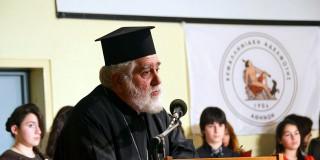 Αρχιμ.Νικόλαος Χαρτουλιάρης