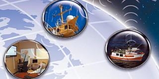 Τοποθέτηση στα αλιευτικά σκάφη συσκευών VMS