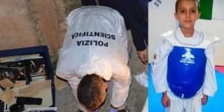 Συγκλονίζει την Ιταλία η πιθανή δολοφονία οκτάχρονου