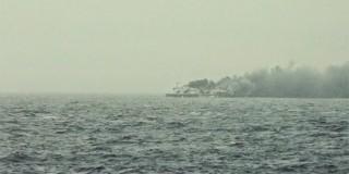 ιταλικό ρυμουλκό στο «Νorman Αtlantic»