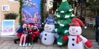 Παραμονή Χριστουγέννων 2014