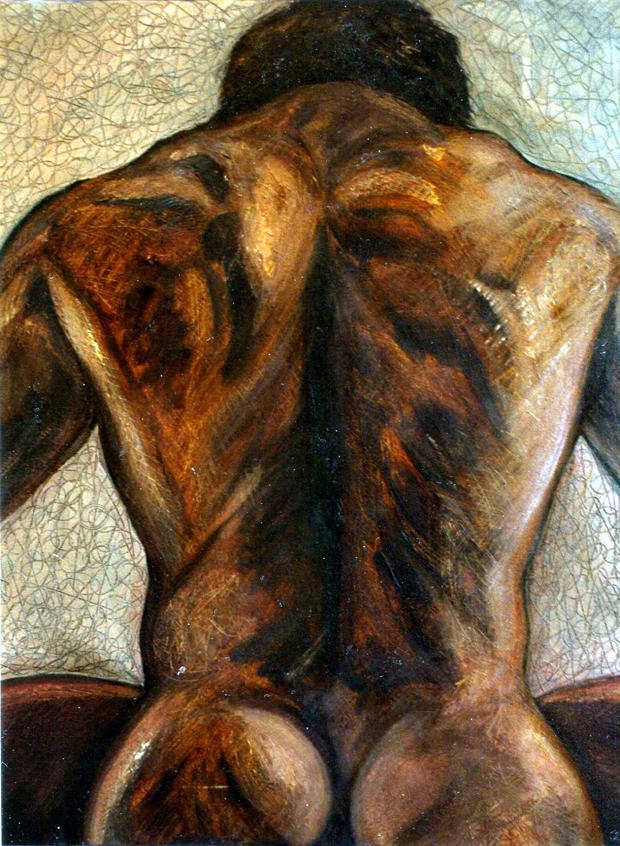 costas evangelatos erotic