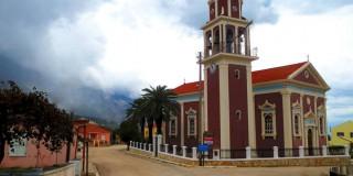 Εκκλησία Καραβάδος