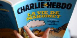 To Charlie Hebdo